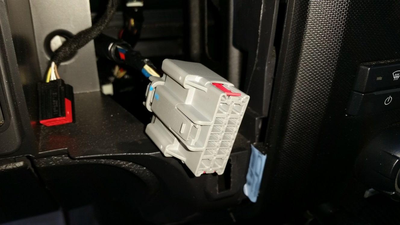 trailer brake controller 2013 stx ford truck. Black Bedroom Furniture Sets. Home Design Ideas