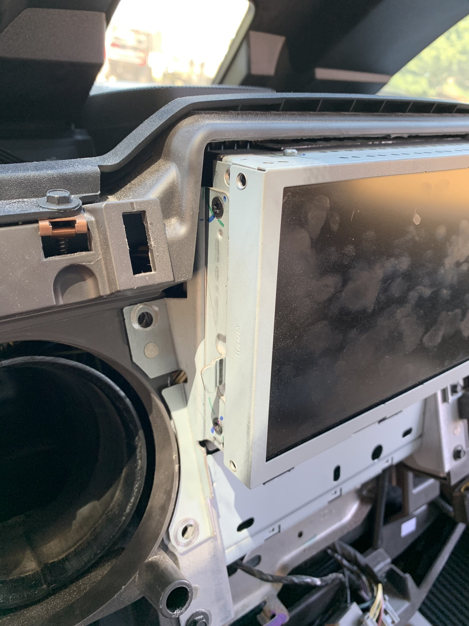 DIY OEM Sync 2 to Sync 3 Conversion (Bunch of photos) - Ford Truck