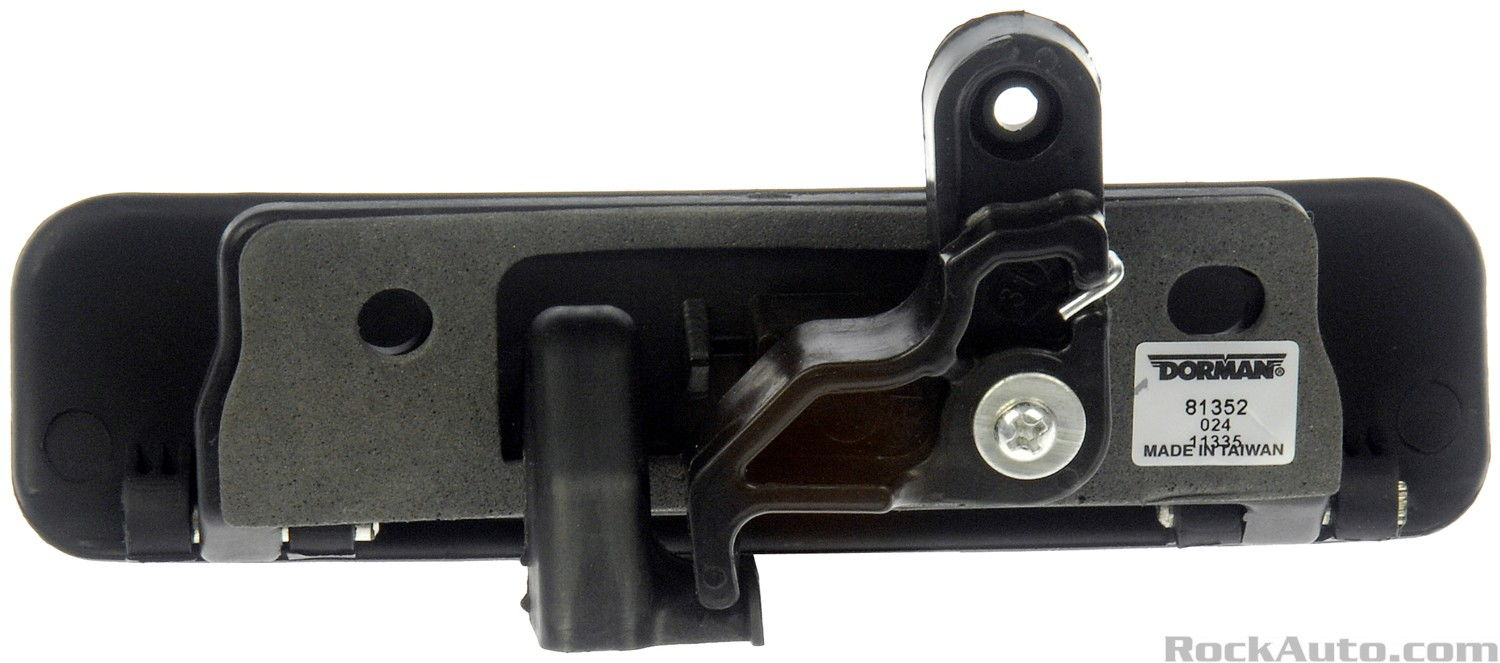 08 E 150 Door Latch Sticks Ford Truck Enthusiasts Forums