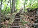 Acadia National Park - Bar Harbor - North Ridge Trail