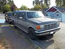 1987 F250 XLT Lariat Super Cab 6.9L C6,+