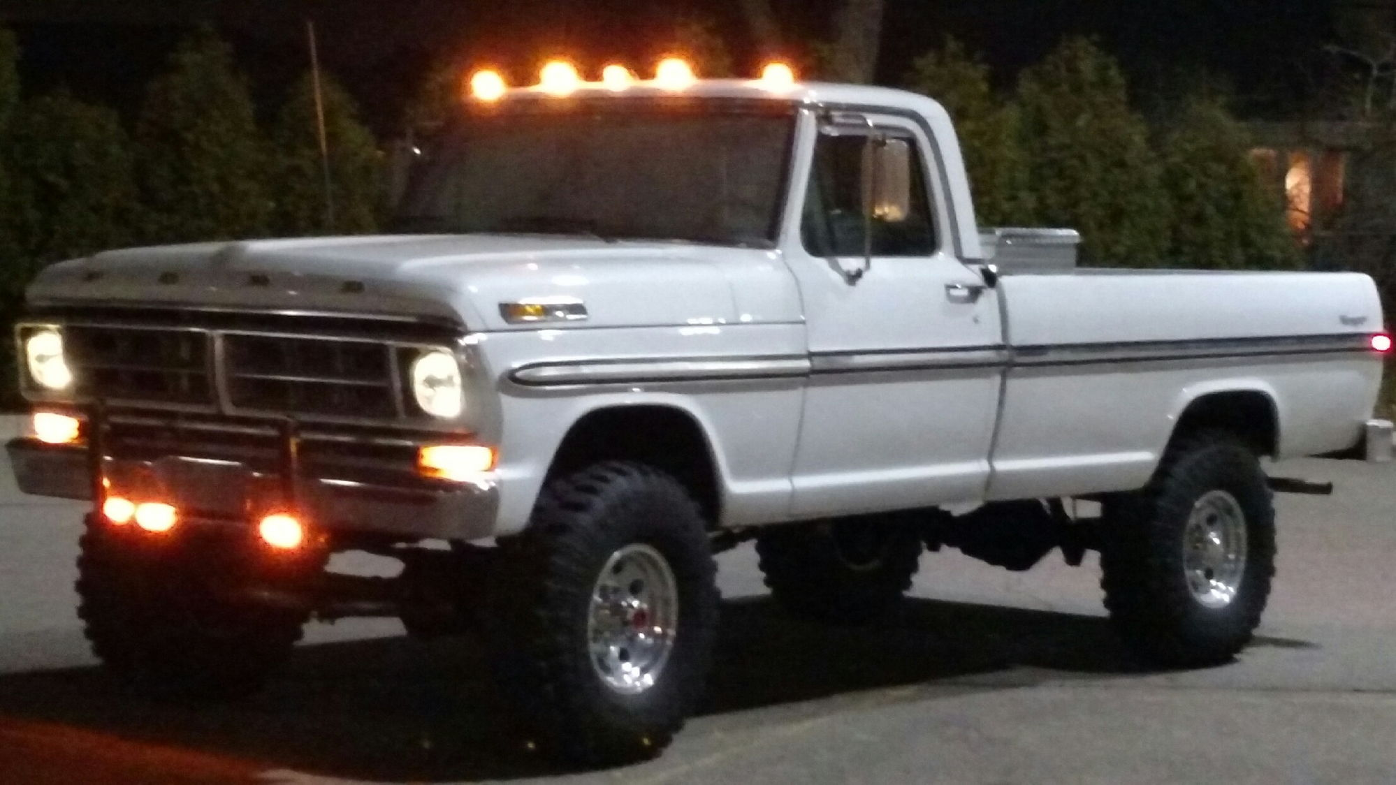 Looking for a 1968 1973 f250 highboy page 2 ford truck enthusiasts forums