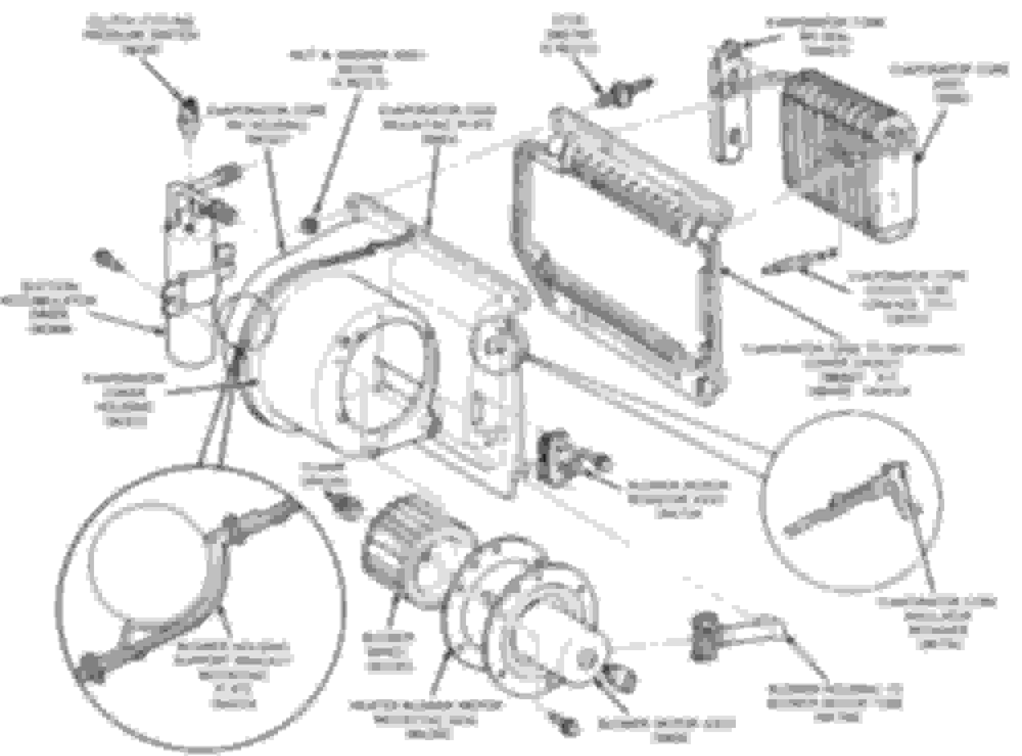 1989 e150 wiring diagram
