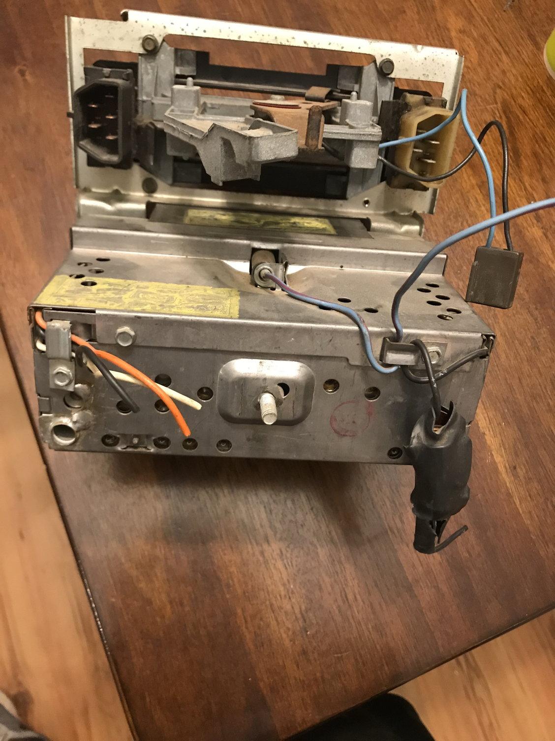 f100 ford radio wiring 1979 radio wiring ford truck enthusiasts forums  1979 radio wiring ford truck