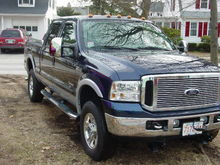 F350 Front angle