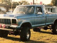a truck 2