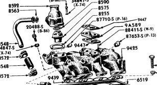 Looking for 302/332 Intake Manifold - Ford Truck ...