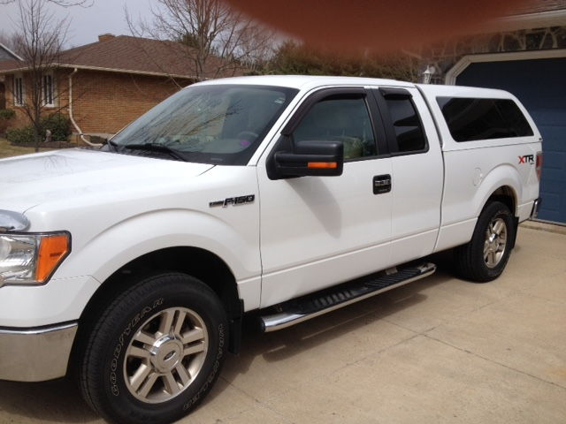 rusty 2010 f 150 lariat page 5 ford truck enthusiasts forums. Black Bedroom Furniture Sets. Home Design Ideas