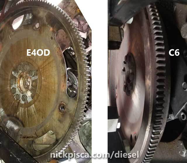 89 7 3 idi flexplate - Ford Truck Enthusiasts Forums