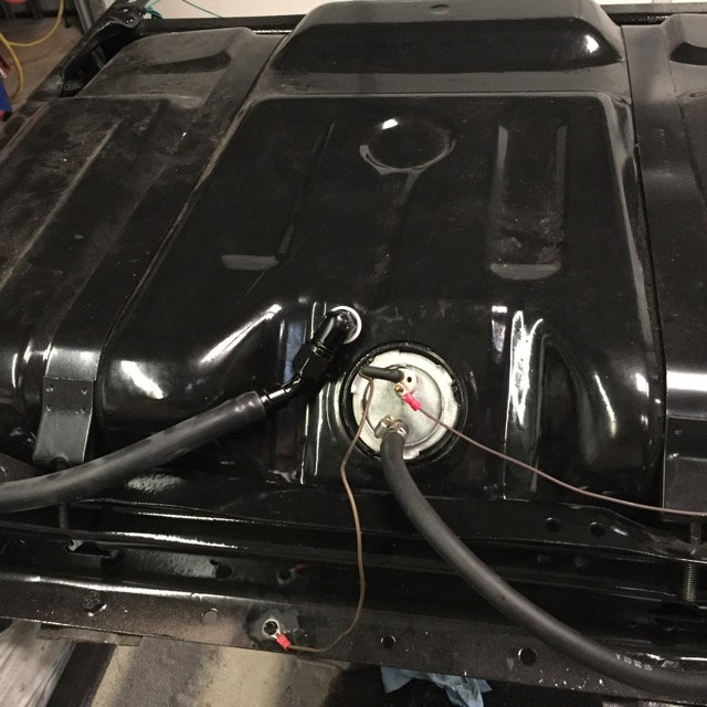 FiTech info, adjustment and problem thread - Ford Truck