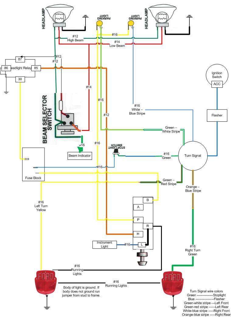 Wire Headlight Relay Wiring Diagram on jeep led light, volvo xc90, h4 halogen, ford f250, nissan frontier, honda hideway, 2006 jeep liberty, dodge ram 2500,