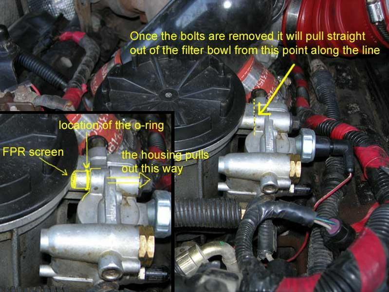 engine diagram ford truck enthusiasts forums