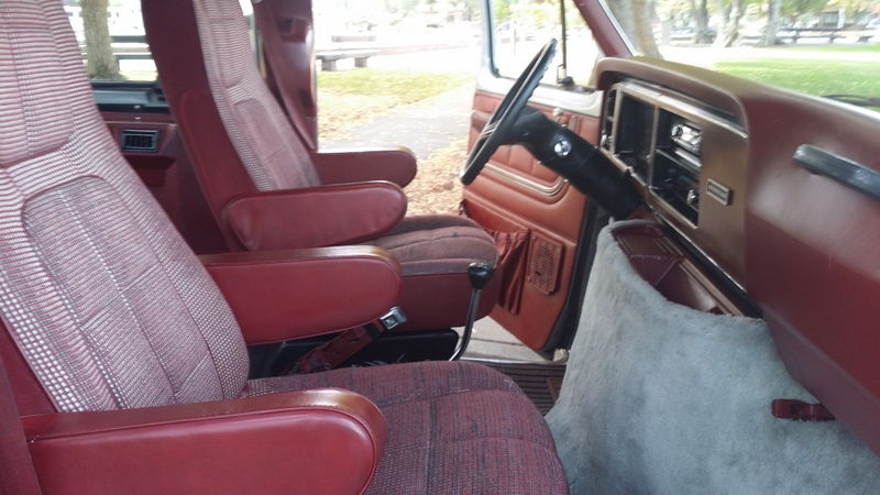 1987 E150 SWB - For Sale - San Jose, CA - Ford Truck ...