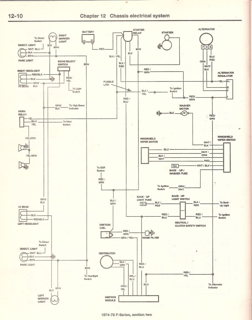 78 ford bronco alternator wiring - wiring diagram online tan-inspector -  tan-inspector.fabricosta.it  tan-inspector.fabricosta.it