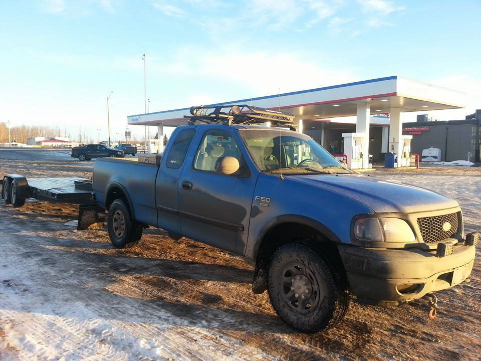 F150 7700 Ford Truck Enthusiasts Forums