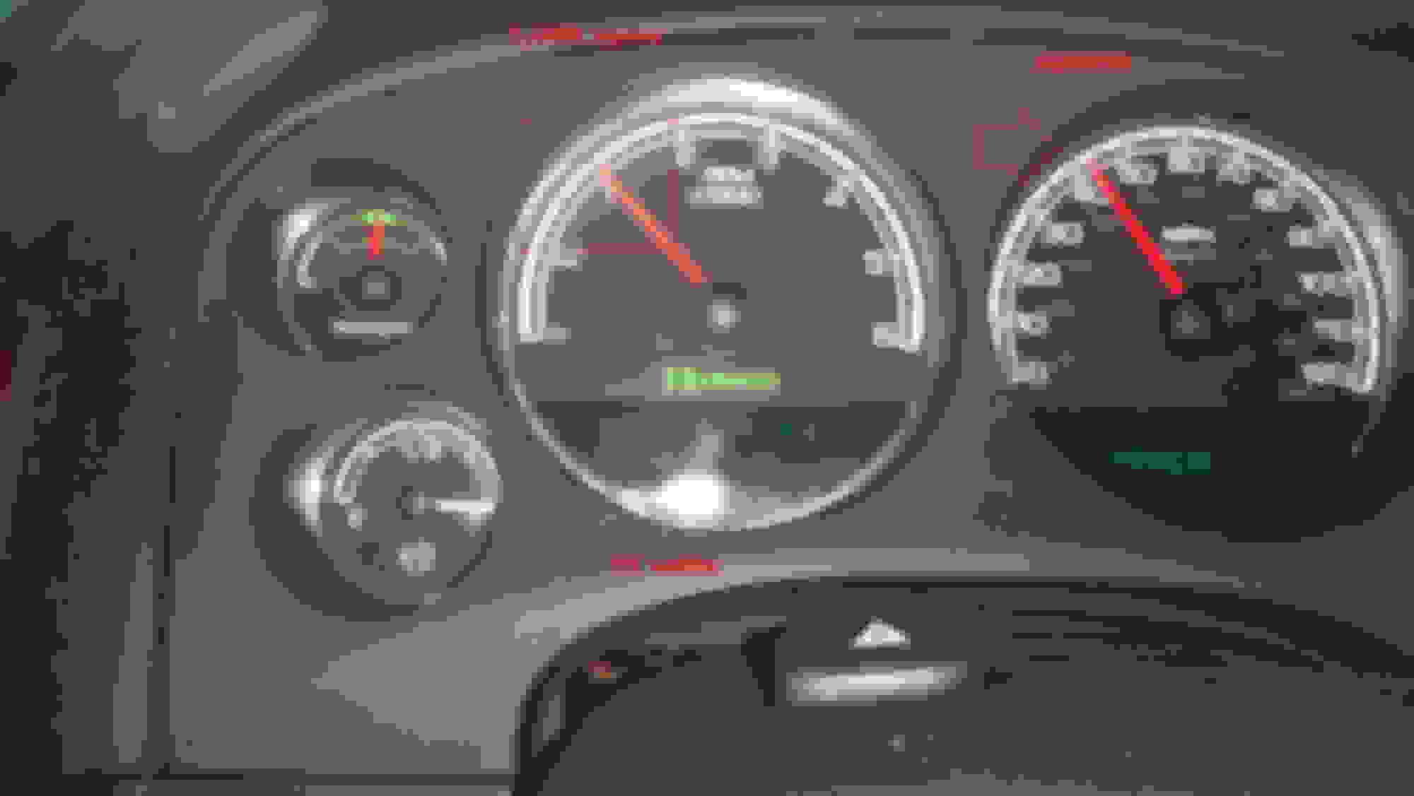 09 Yukon Hybrid lurch from Auto Stop to Engine - GreenHybrid
