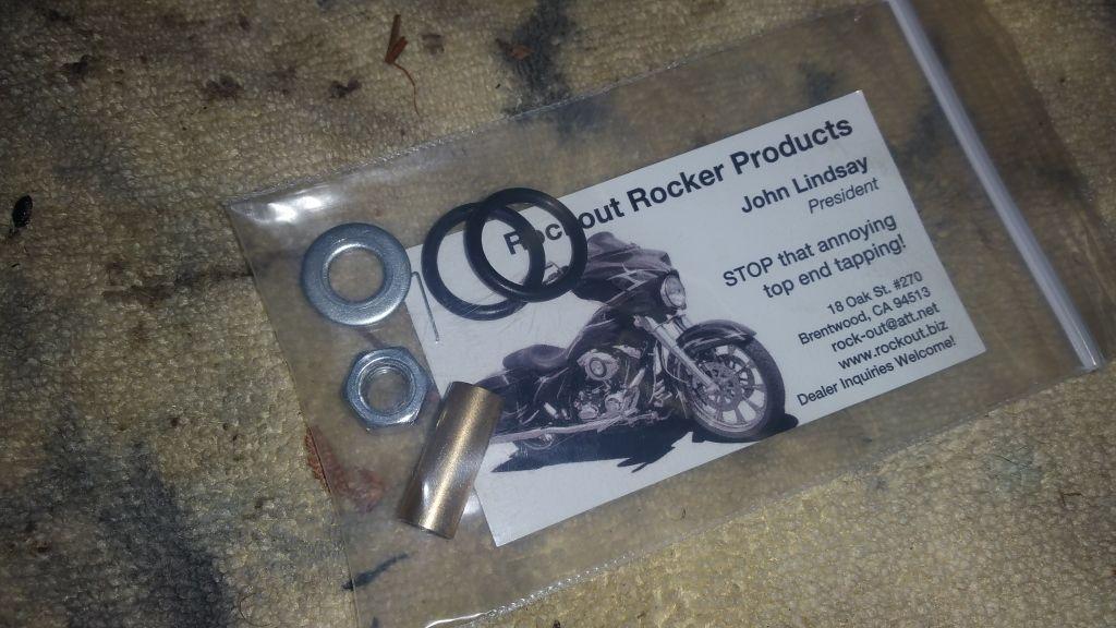 Dudepants Hammer 1250 kit install - Page 7 - Harley Davidson