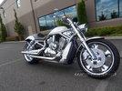 Our Adrenaline wheels on Harleys