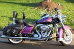 Garage - Road King Classic