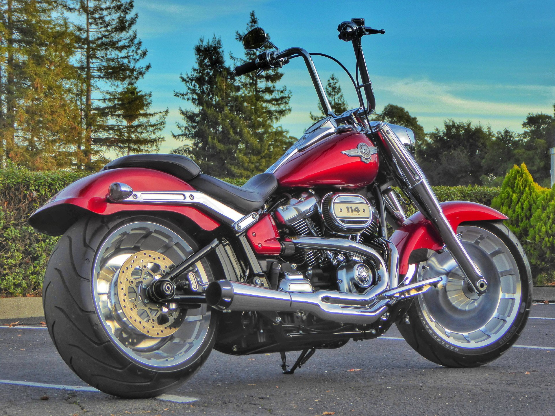 2018 Street Glide Anniversary Edition.. - Page 4 - Harley ...
