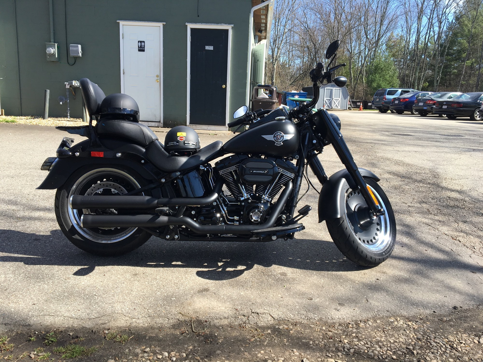 S Series   Home Base   Page 129   Harley Davidson Forums