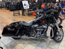 Electra Glide Standard 2019 New Ride