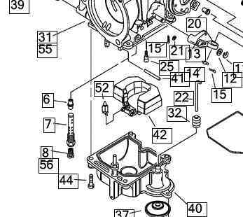 Wiring Diagram 03 Dodge Sprinter Free Picture further Harley Davidson Motor Oil besides Cam And Piston Diagram besides Ls1 Timing Chain in addition Wiring Harness Technology. on harley crank sensor