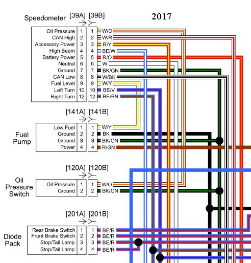 Electrical wiring schematic for 2005 Sportster 1200 - Harley ... on warn wiring diagram, haynes wiring diagram, ktm wiring diagram, kymco wiring diagram, jensen wiring diagram, cycle country wiring diagram, honda wiring diagram, s100 wiring diagram,