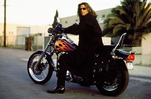 Harley Series