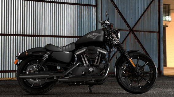 Harley Davidson Forty Eight Price In Kochi
