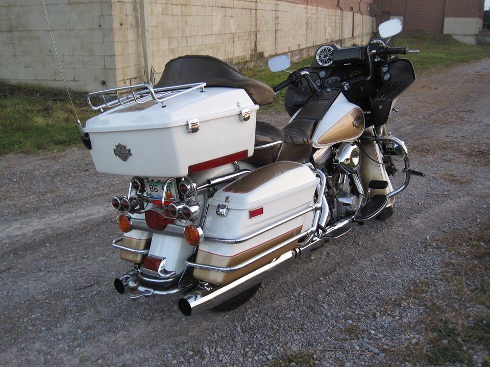 Modulator Headlight Spotlight Page 6 Harley Davidson