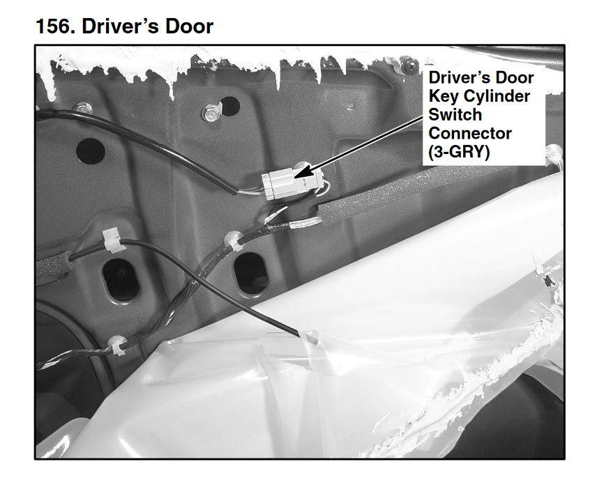 07 Honda Accord Ex Power Door Lock Fuses - Honda Accord Forum