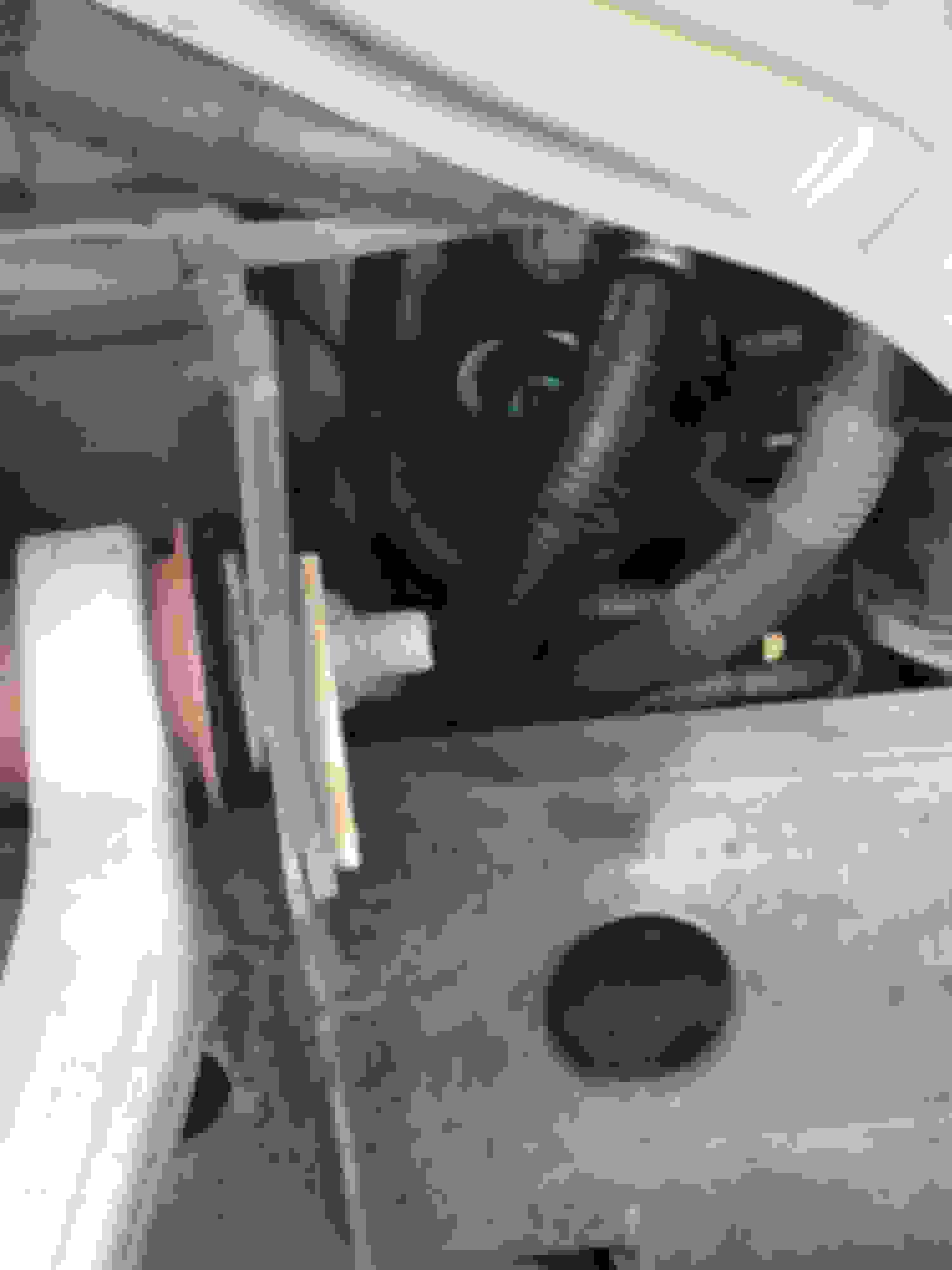 2007 H3 Oil Pressure Sending Unit question - Hummer Forums