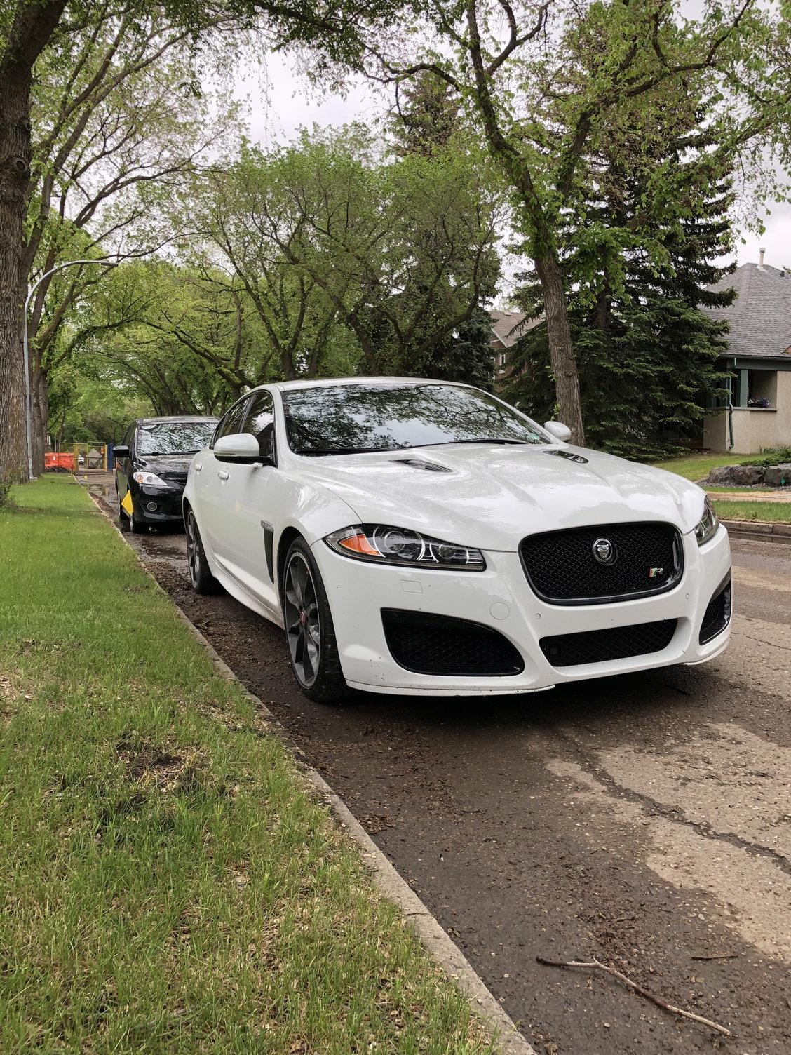 First time Jaguar owner! - Jaguar Forums - Jaguar ...