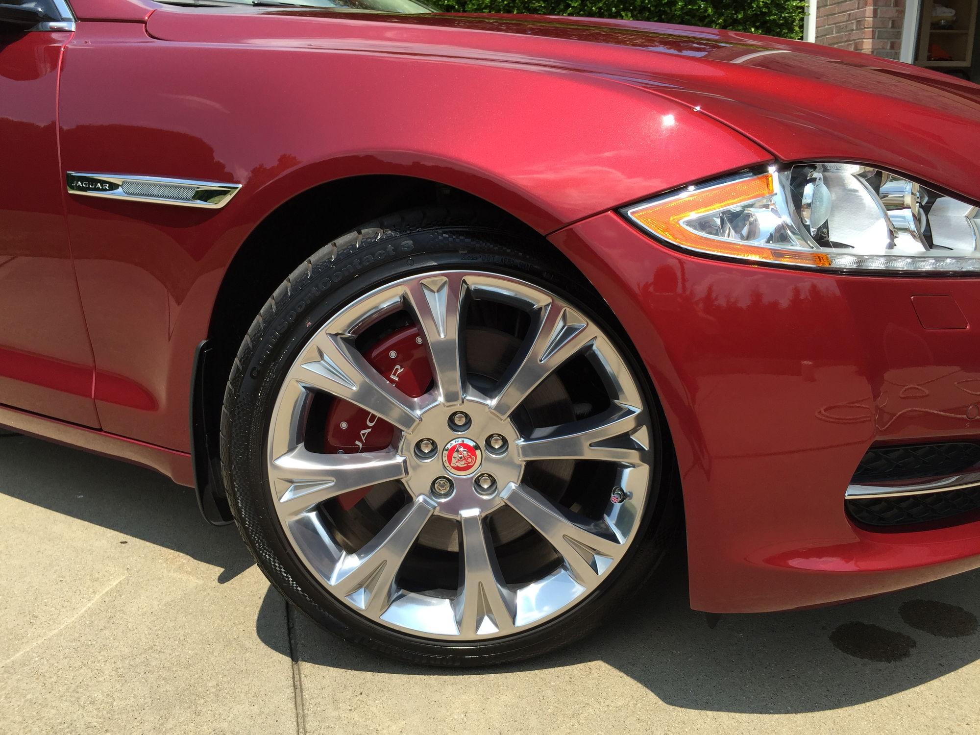 Xj Xjl Picture Thread Jaguar Forums Jaguar Enthusiasts