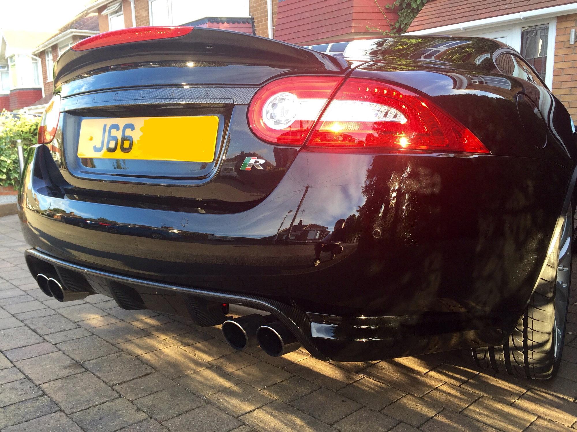 Outstanding Jaguar XK-R poss for sale - Jaguar Forums ...