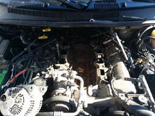 4.7L HO Modifications/Repairs