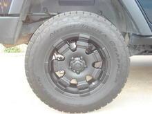 Damn I love my wheels