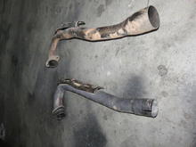 Exhaust / Airbox mods