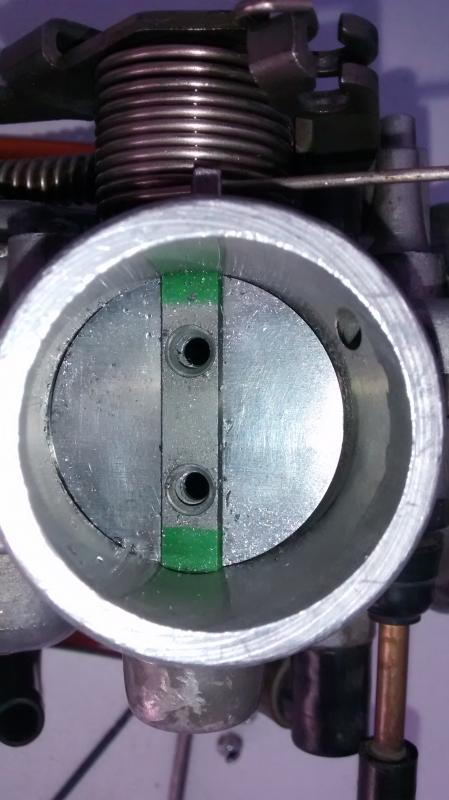 Shifter shaft seal replacement - Kawasaki Forums