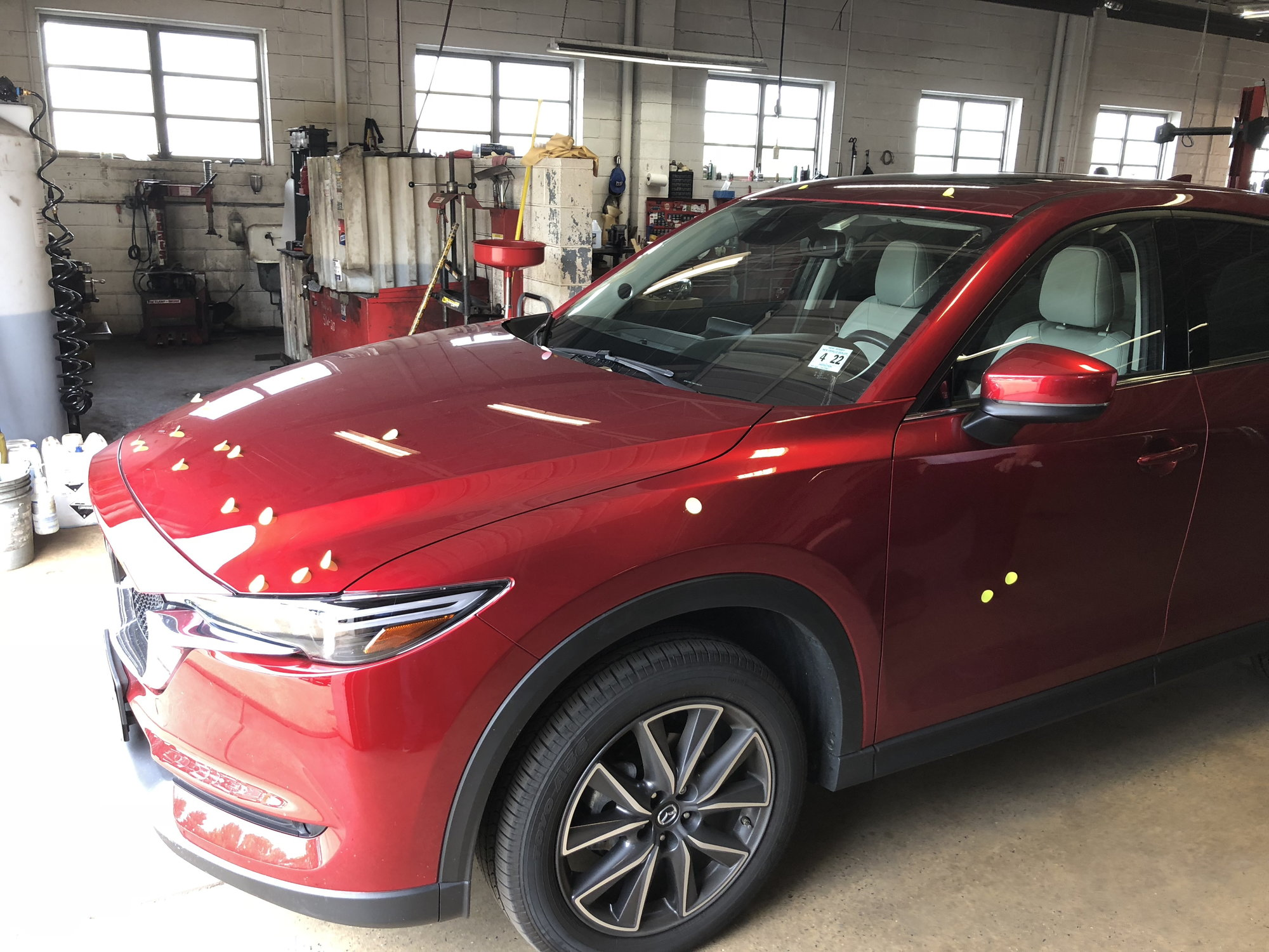 Mazda Dealership Near Me >> Soul Red Crystal Metallic - Page 7 - Mazda Forum - Mazda ...