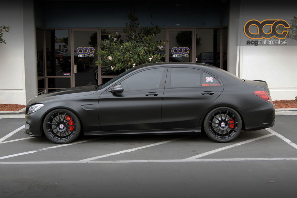 acg project c63s downpipes kw suspension hre wheels. Black Bedroom Furniture Sets. Home Design Ideas