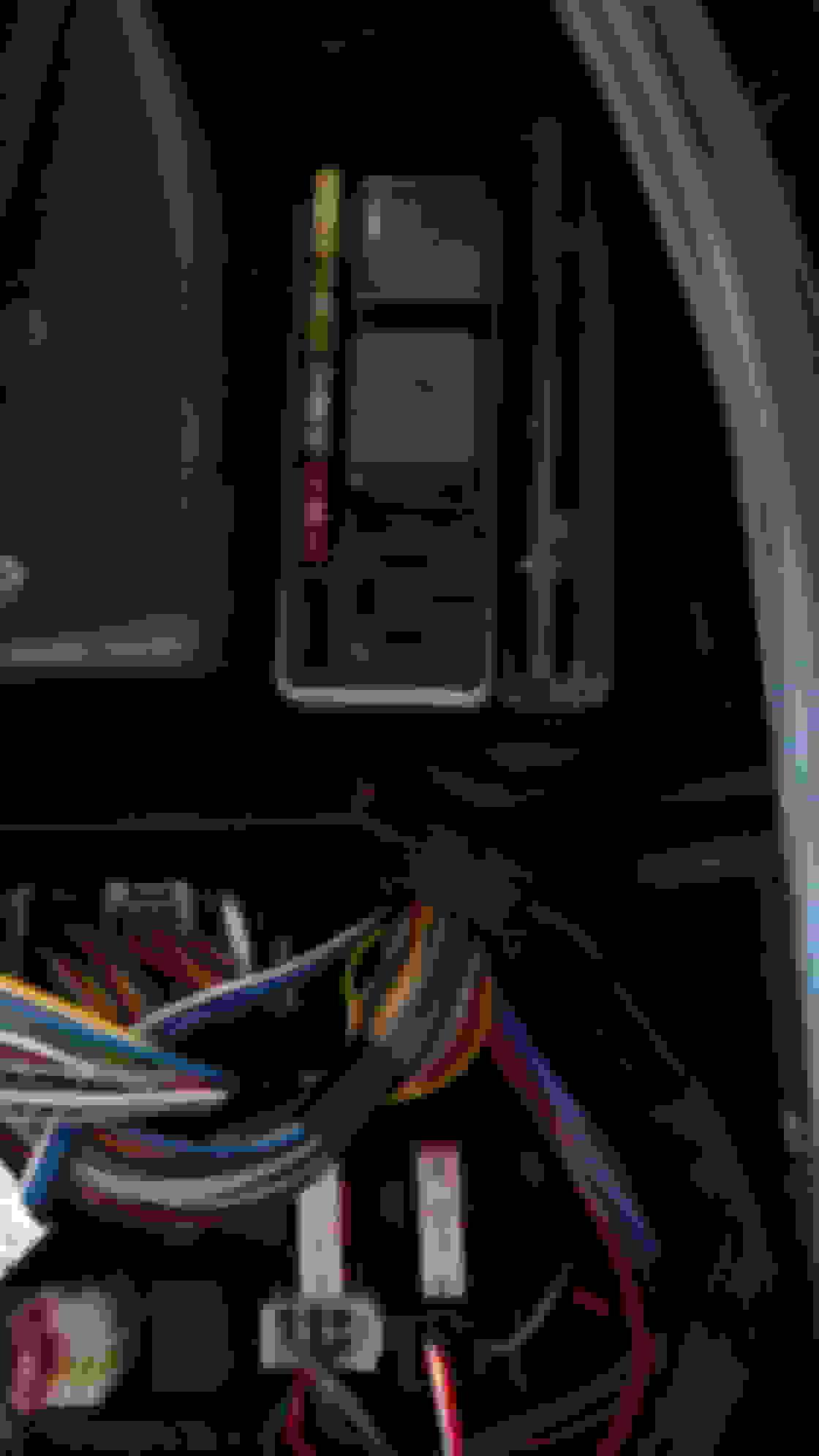 ESP Defective + Display Defective - Car won't crank