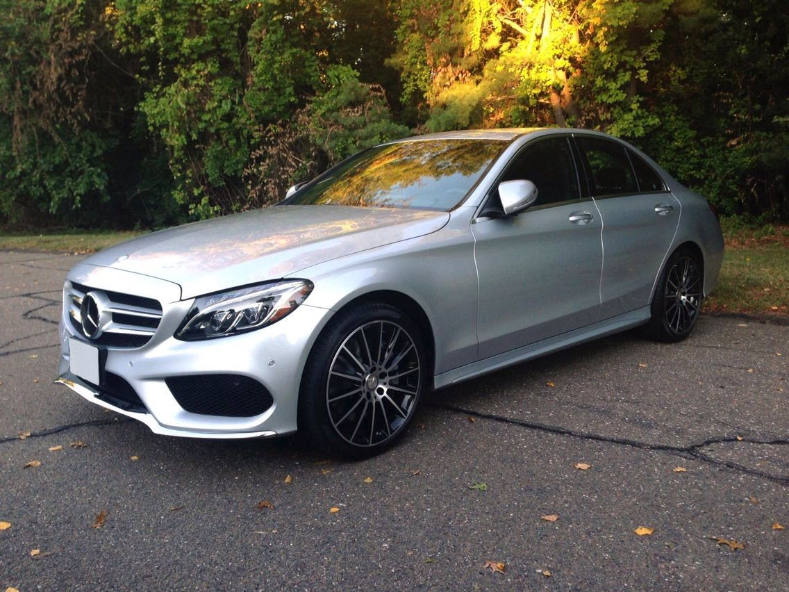 C450 AMG Sport discussion only. - MBWorld.org Forums