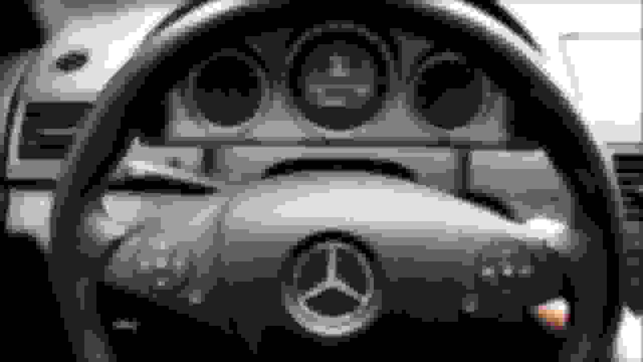 Mercedes Adaptive Learning Reset - MBWorld org Forums