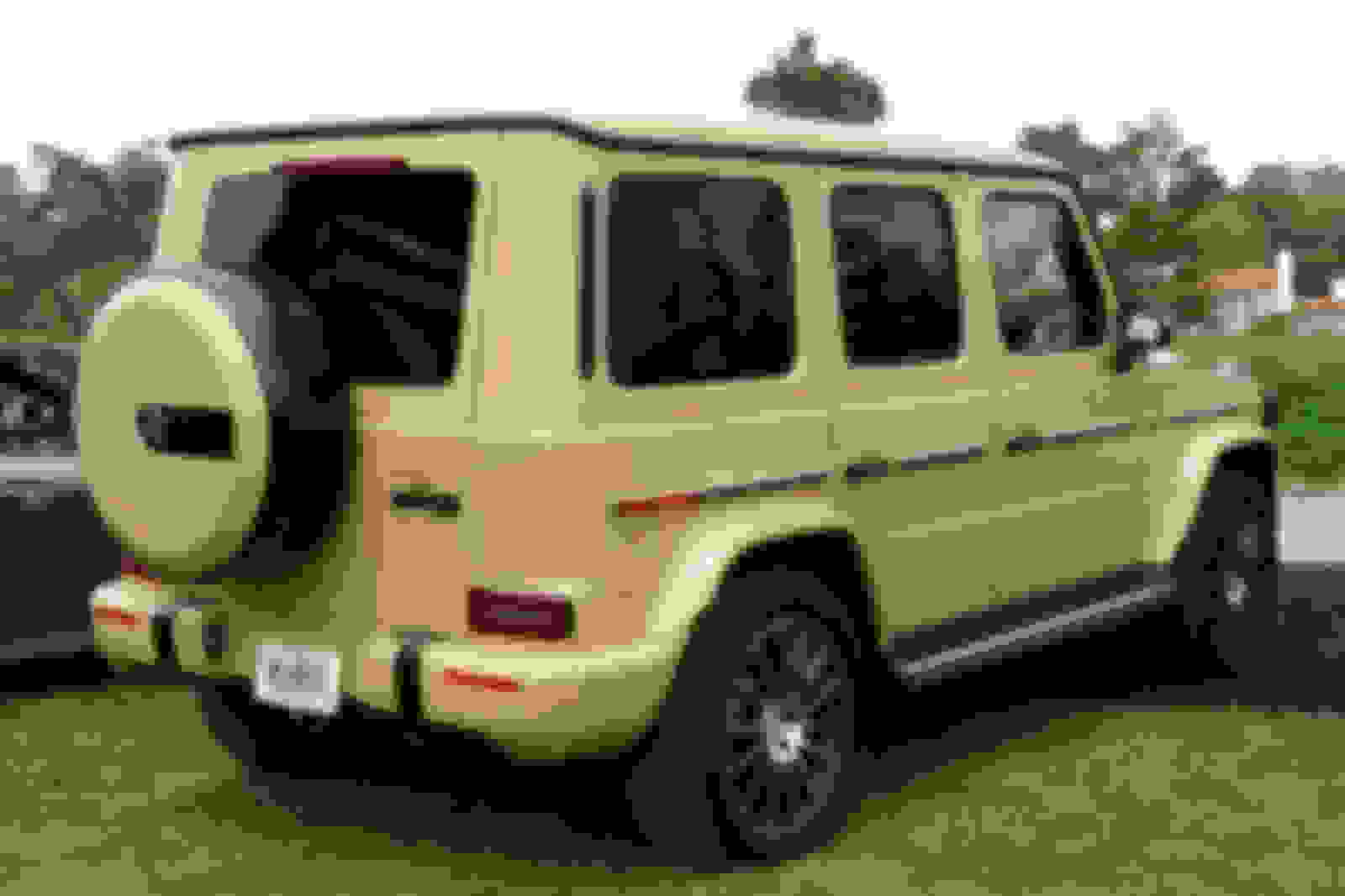 2019 G550 AND G63 PRICE? - Page 4 - MBWorld org Forums