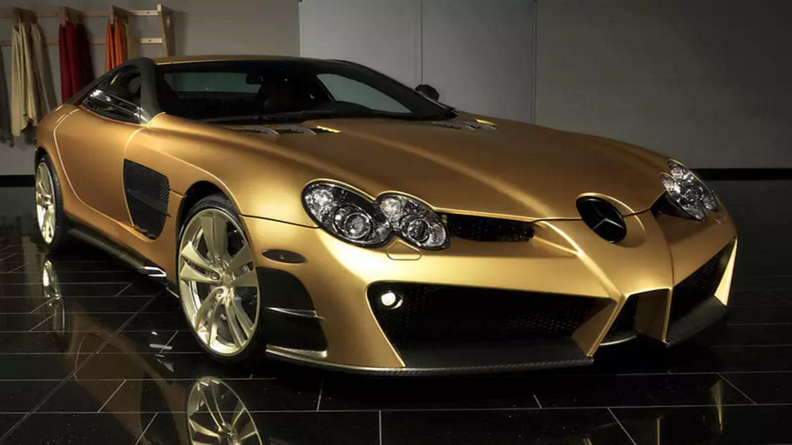 Most Expensive Mercedes >> 5 Most Expensive Mercedes Benz Mbworld Org Forums