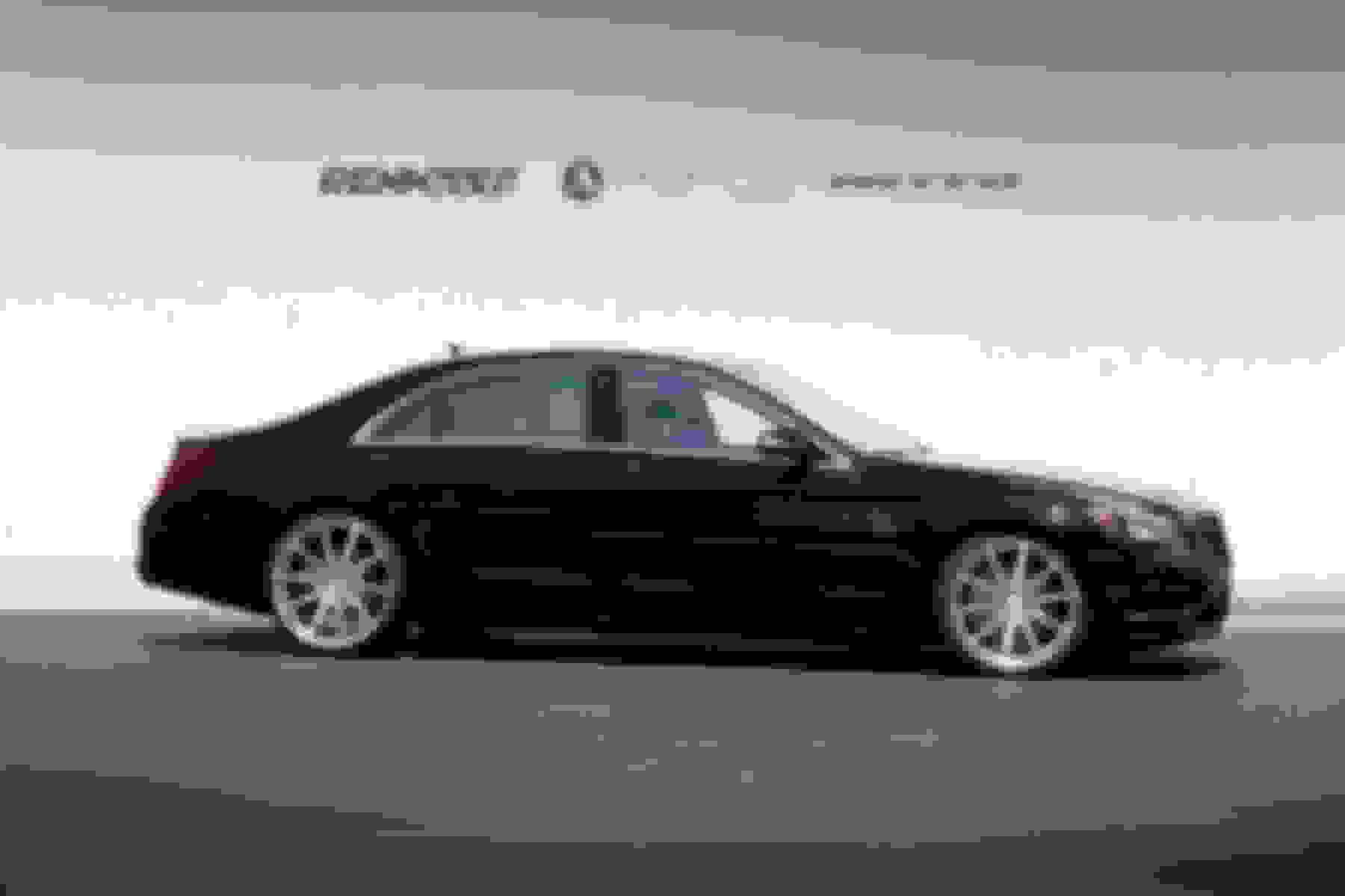 Mercedes- Benz | S 550 | RENNtech | Aristocrat - Teamspeed com