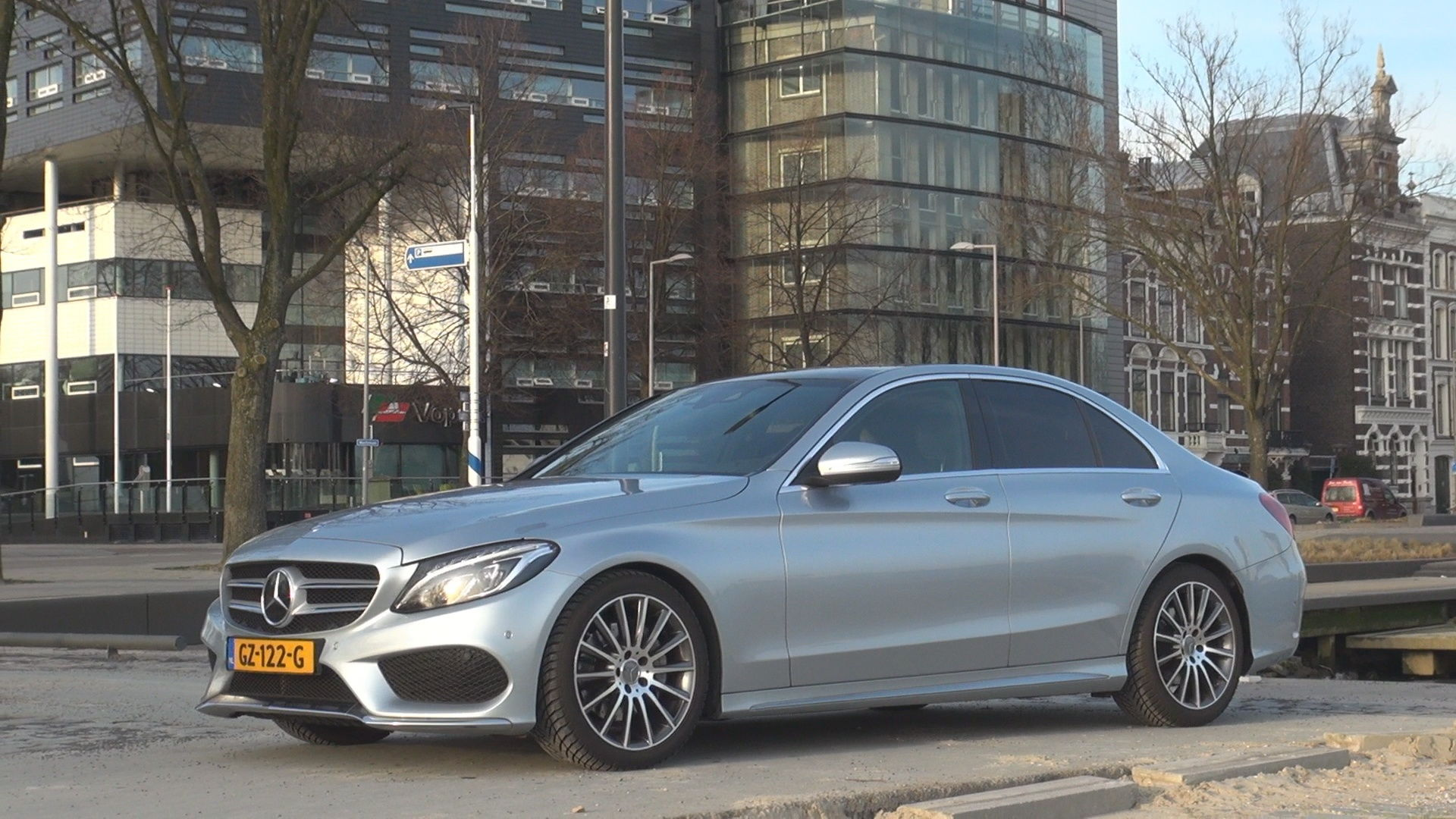Mercedes AMG C63S Coupe in Selenite Grey PICS Page 11 MBWorld