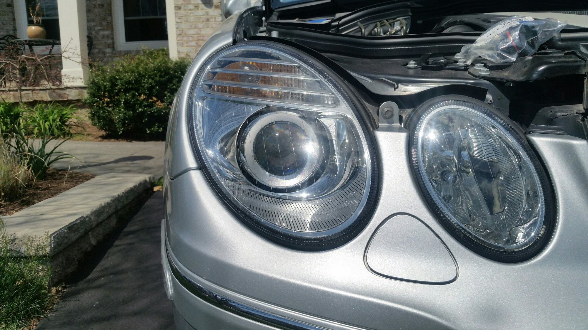 Turn signal bulb replacement - MBWorld org Forums